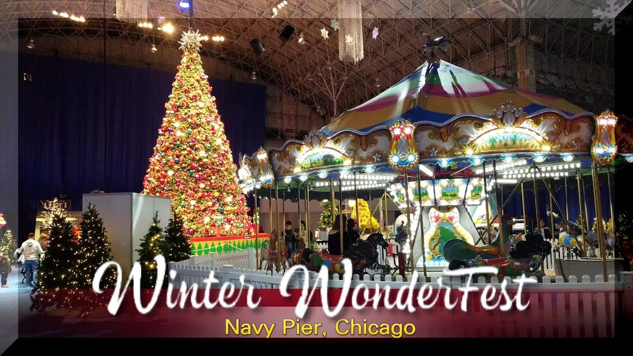 family friendly events in chicago for new years