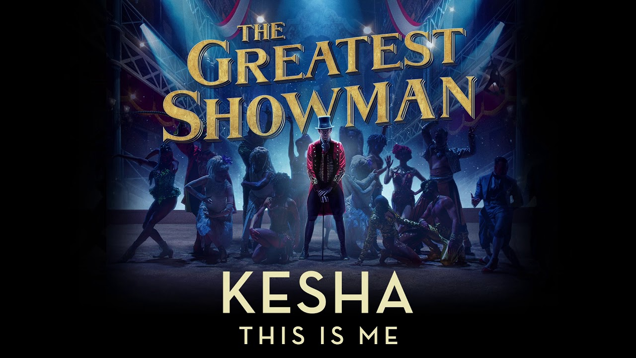 Kesha makes no apologies on 'This is Me' cover (listen)