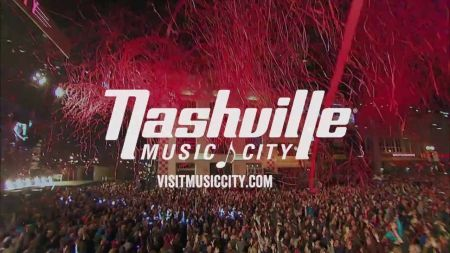 Family friendly events in Nashville for New Year's Eve 2017