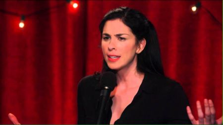 5 best Sarah Silverman jokes