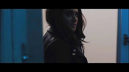 Grace Askew hits up downtown Memphis in 'Proof' music video