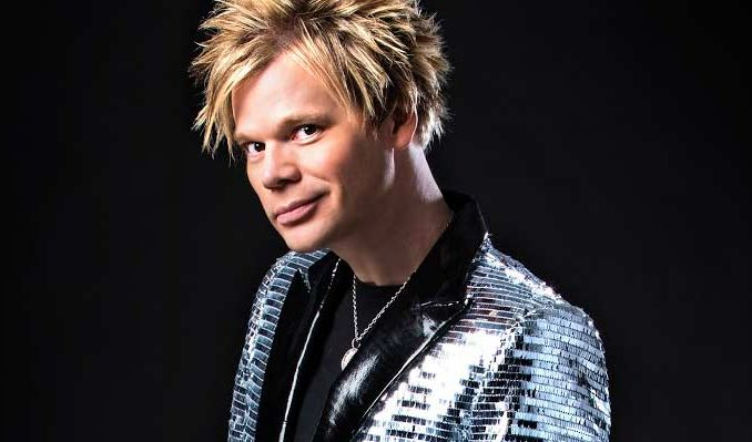 Brian Culbertson tickets at Humphreys Concerts by the Bay in San Diego
