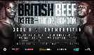 British Beef tickets at The O2 in London