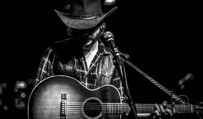 Colter Wall tickets at Gothic Theatre in Englewood