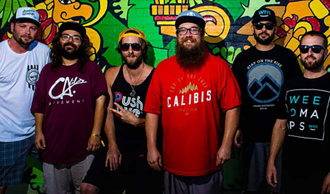 Fortunate Youth tickets at The Showbox, Seattle