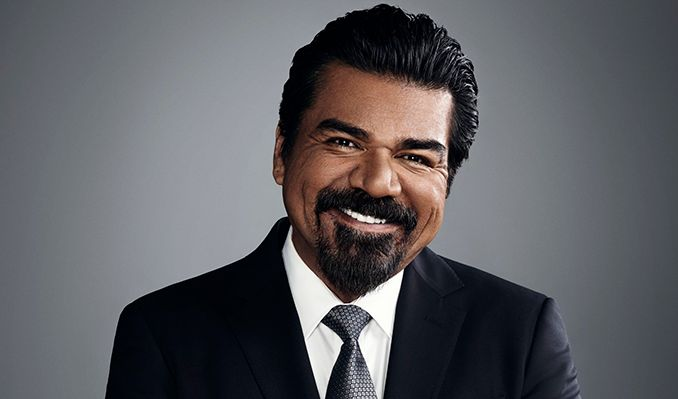 George Lopez tickets at The Warfield in San Francisco