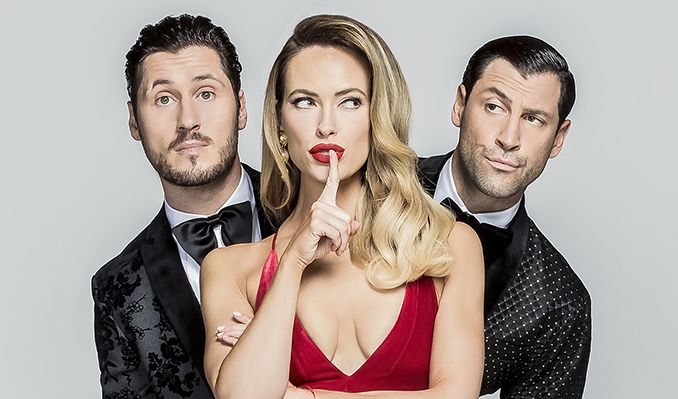Maks, Val & Peta LIVE On Tour: Confidential - There San Diego