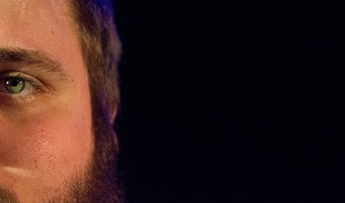 Neil Hilborn tickets at Arts at the Armory, Somerville