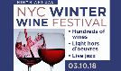NYC Winter Wine Festival tickets at PlayStation Theater in New York