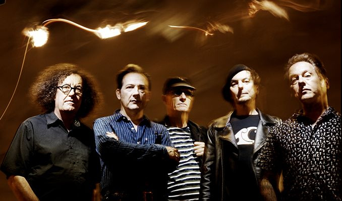 The Damned tickets at O2 Forum Kentish Town, London
