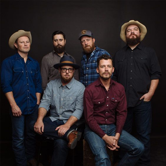 Image for Turnpike Troubadours