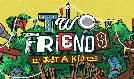 Two Friends: The Just A Kid Tour tickets at El Rey Theatre in Los Angeles