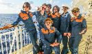 Yacht Rock Revue tickets at Gothic Theatre in Englewood