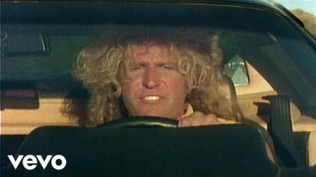 5 things you didn't know about Sammy Hagar