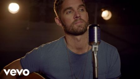 5 things you didn't know about Brett Young