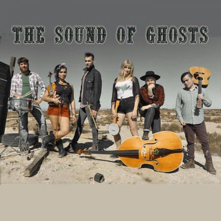 Interview: Americana Band The Sound of Ghosts Discuss Opening for Big Bad Voodoo Daddy, New Music