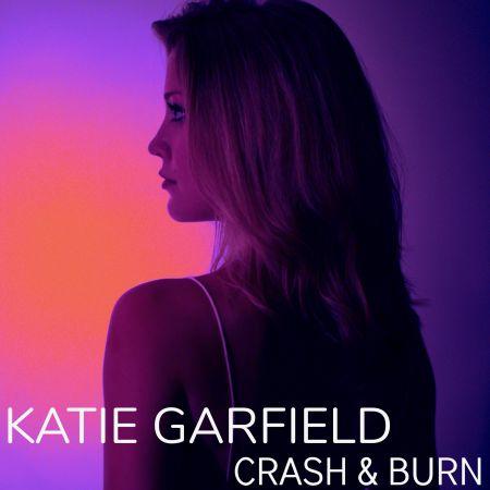Interview: Katie Garfield discusses inspired new EP, 'Crash & Burn'