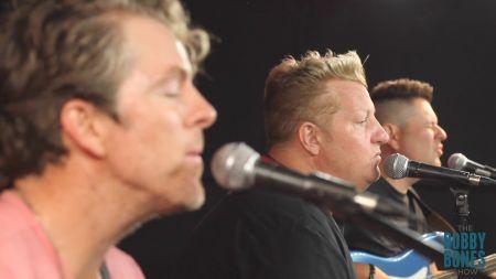 Radio host Bobby Bones taps Luke Bryan, Brett Eldredge and more for 'Joy Week' Harvey fundraiser