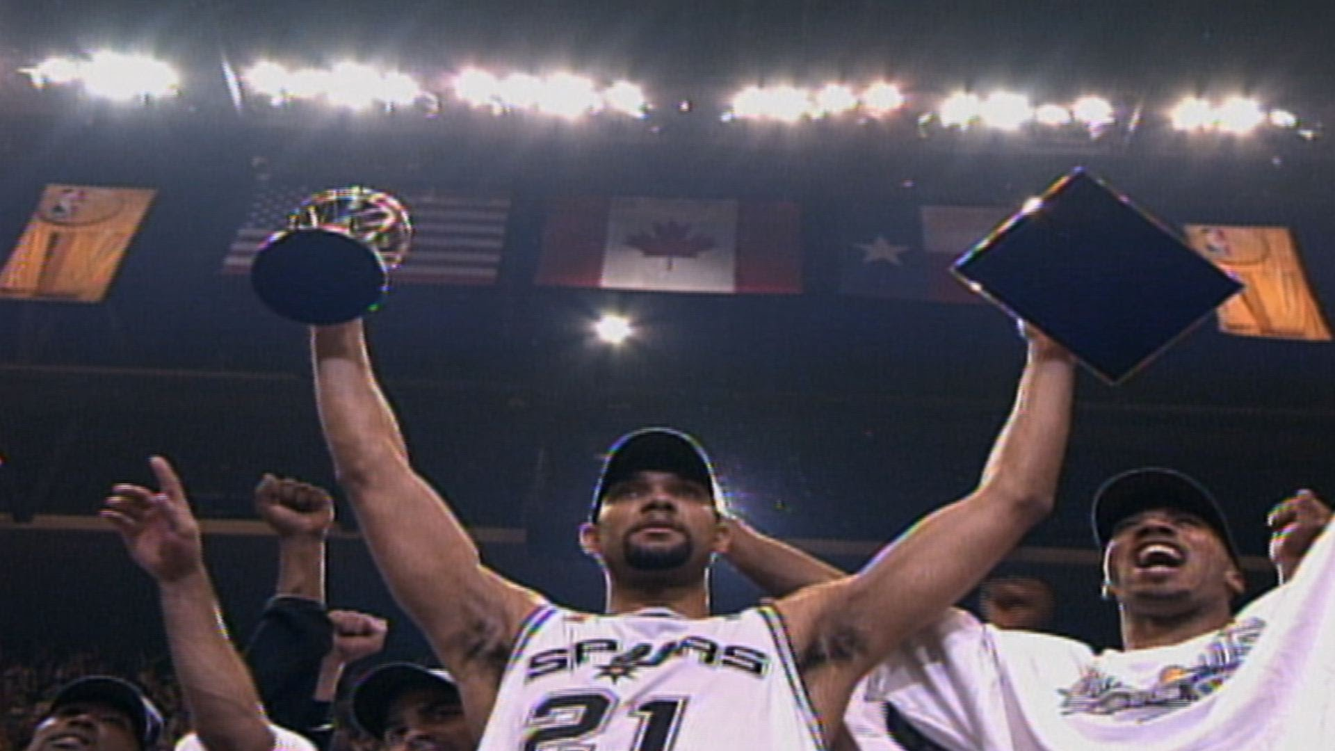 Top 10 Best San Antonio Spurs Players Ever Axs