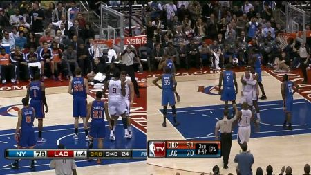 Top 5 best moments in Clippers history
