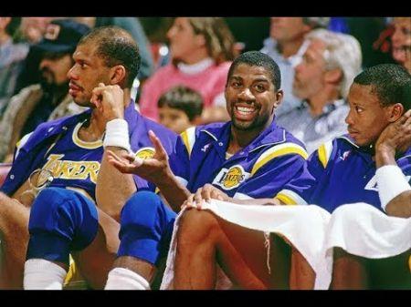 Top 10 best Los Angeles Lakers ever
