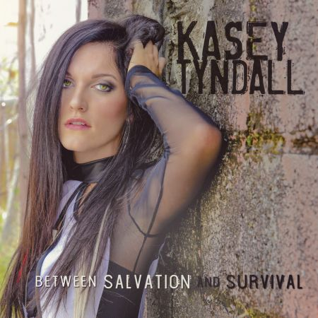 Interview: Kasey Tyndall discusses her debut album, 'Between Salvation And Survival'