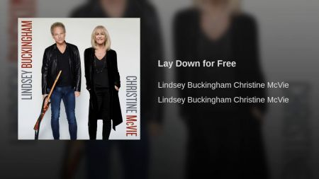 Top 10 best Lindsey Buckingham and Christine McVie songs