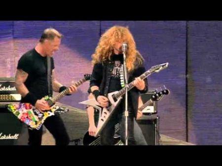 7 best Metallica cover songs
