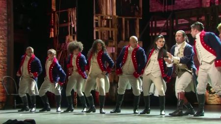 'Hamilton' extends 2018 tour, includes more North American stops