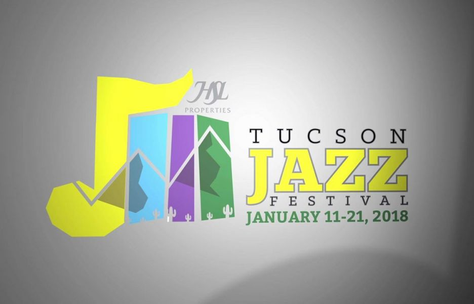 © Tucson Jazz Festival, used with permission