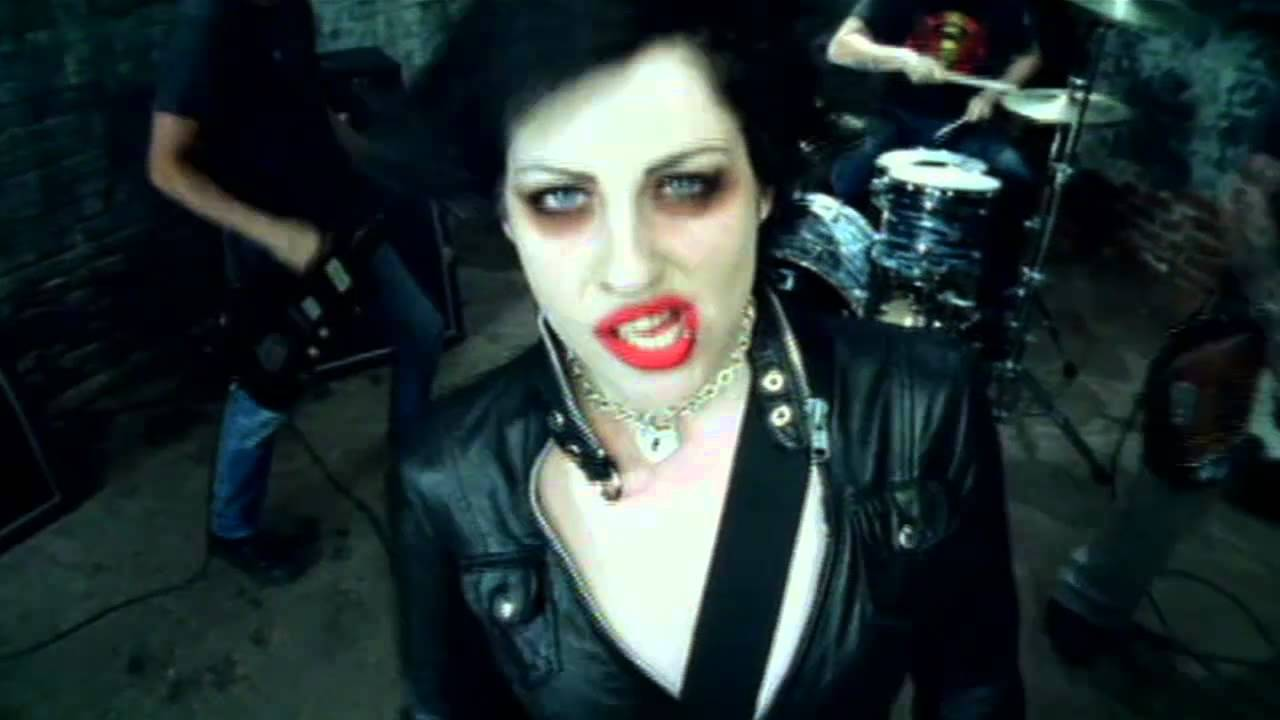 Watch: The Distillers are back with a new teaser