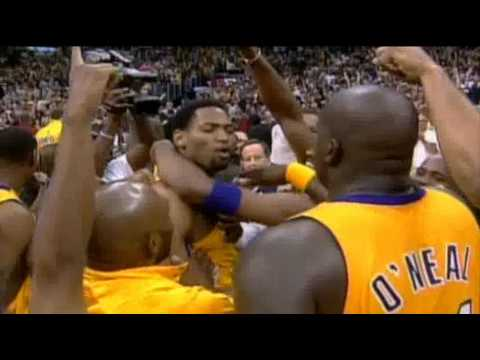 Top 10 best moments in the Lakers-Kings rivalry