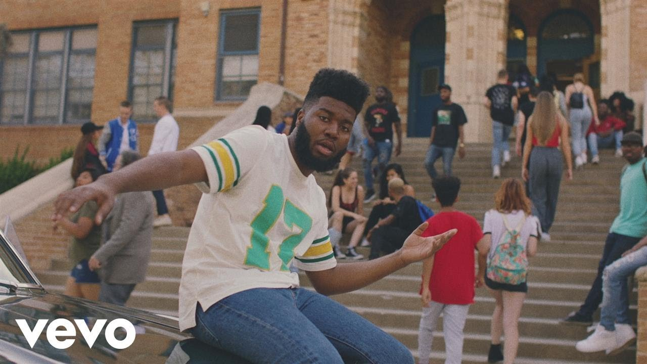 Khalid's Roxy Tour to visit Infinite Energy Arena in May 2018