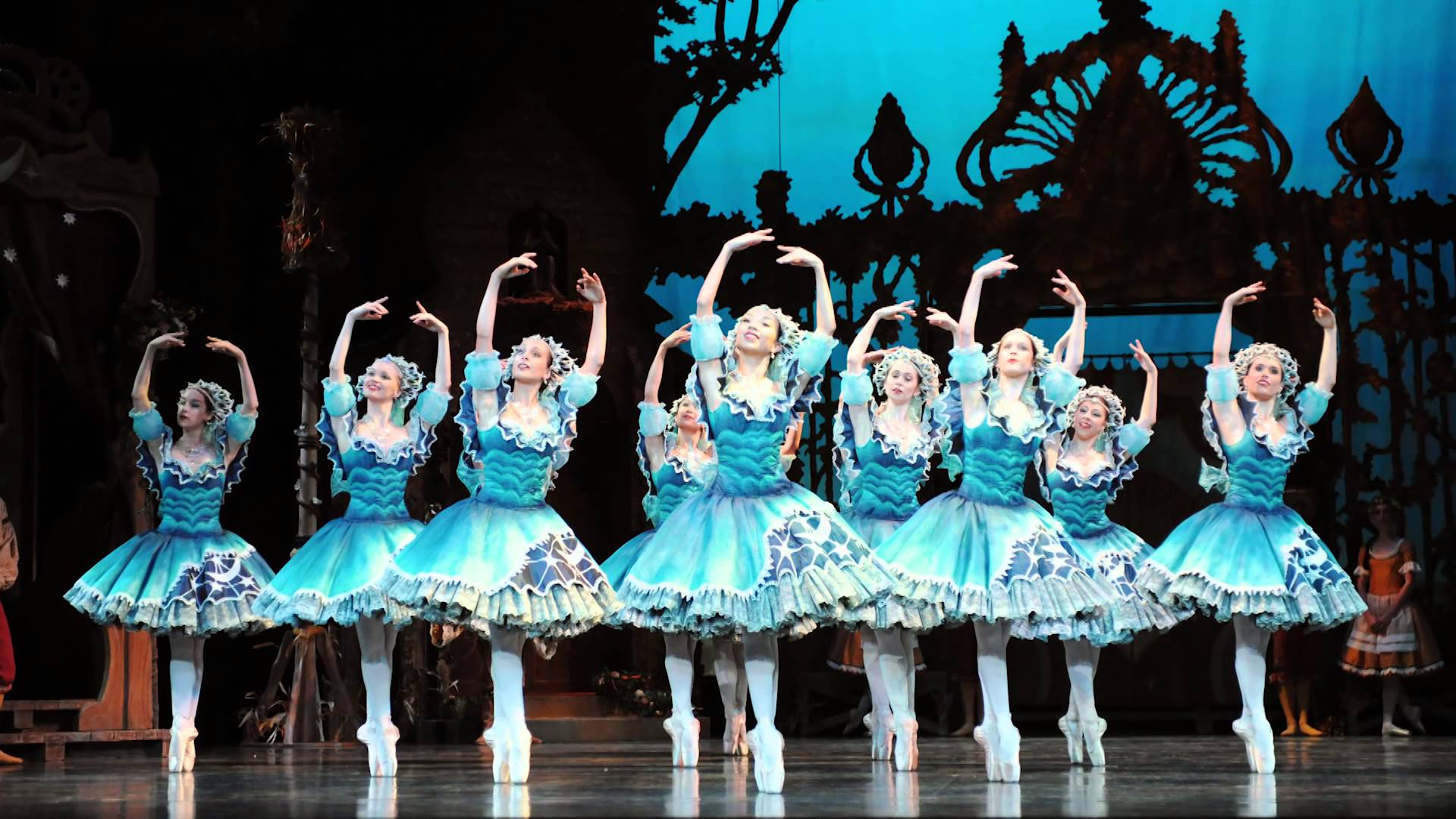 Northeast Atlanta Ballet to perform 'Coppelia' at the Infinite Energy Theater