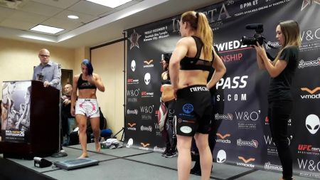 Five burning questions that will be answered at Invicta FC 27