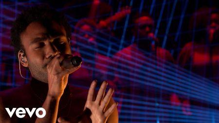 Childish Gambino, Lady Gaga and P!nk set to perform at 2018 Grammys