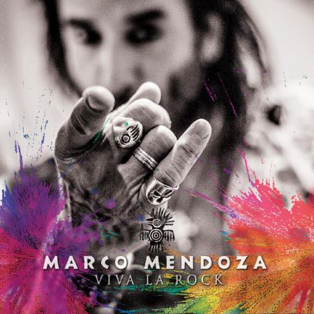 Interview: Dead Daisies bassist, Marco Mendoza discusses his new solo album, 'Viva La Rock'