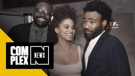 Season 2 of 'Atlanta' has a premiere date, and it's not too far off