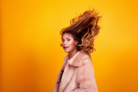 Listen to Natalie Shay's invigorating new single 'This Feeling'