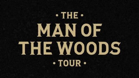 Justin Timberlake reveals 'The Man of the Woods' North American tour dates