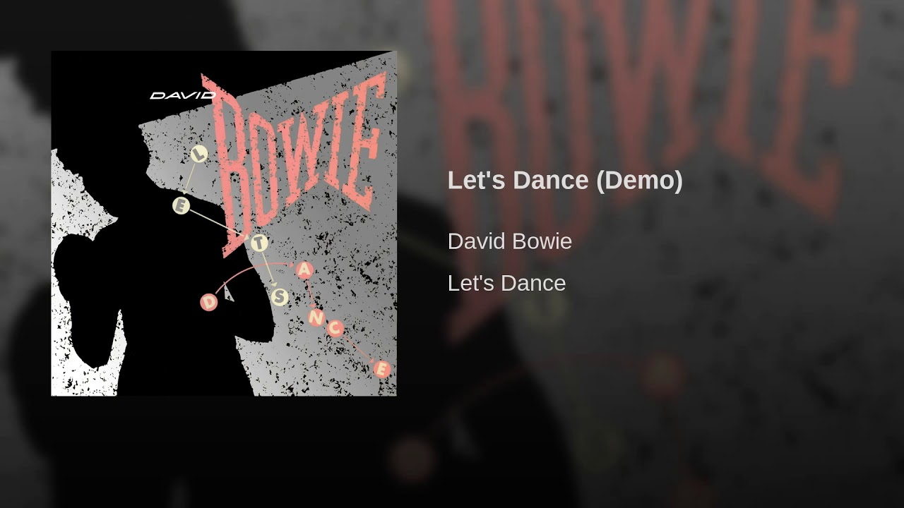 Listen: Demo version of 'Let's Dance' surfaces for Bowie's birthday with Nile Rodgers on guitar