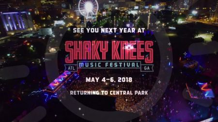Jack White, The National and Queens of the Stone Age lead 2018 Shaky Knees lineup