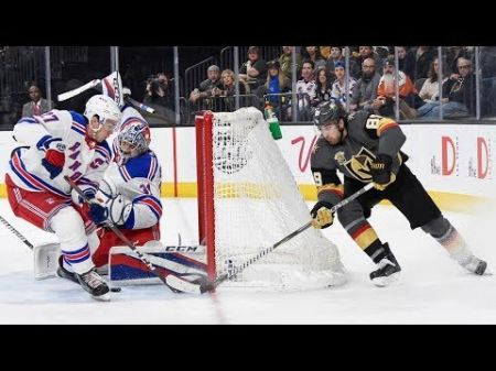 Golden Knights Weekly Wraparound: Midway through the season, Vegas is the best home team in the NHL