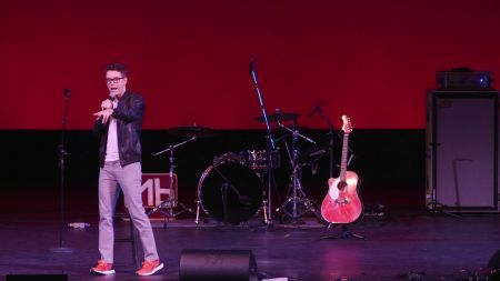 Bobby Bones launching Red Hoodie Comedy Tour March 17 at Pikes Peak Center