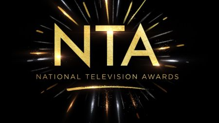 Complete list of nominees for the National Television Awards 2018