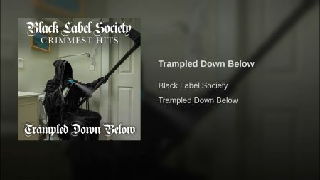Black Label Society release new song 'Trampled Down Below'