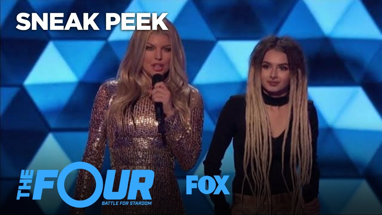 Fox's 'The Four: Battle For Stardom' draws mixed audience in debut