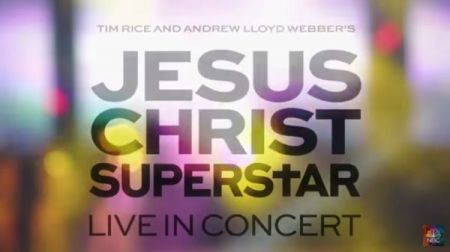 jesus christ superstar nbc