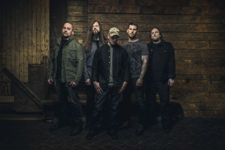 Interview: Mike Martin reflects on 20 years of All That Remains and staying successful in this age of music