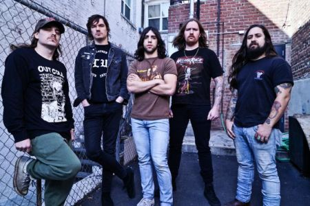 Power Trip Team Up With Sheer Mag For North American Tour